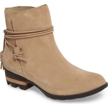 SOREL Farah Waterproof Boot (Women) | Nordstrom