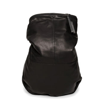 Nile Alias Leather Backpack