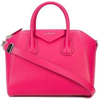 Givenchy Women's BB05117012675 Fuchsia Leather Handbag