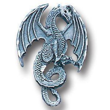Sports Accessories - Collector PinSports Accessories - Dragon