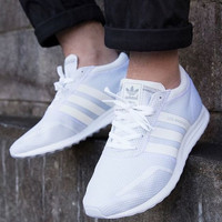 Adidas Los Angeles Fashion Running Sport Casual Shoes Sneakers