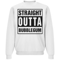 straight outta bubblegum: Girly Growl