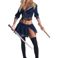 Babydoll Sucker Punch Costume