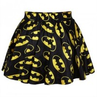 Batman Skirt