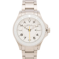 Marc by Marc Jacobs Dizz Watch in Silver