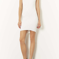 Diamond Quilt Bodycon Dress - New In This Week - New In - Topshop
