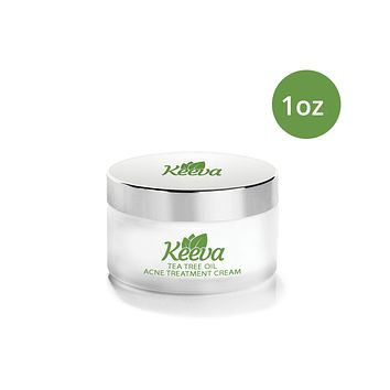 1oz ACNE CREAM