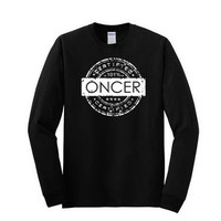 Oncer Certified 101% (Once Upon a Time) - Long Sleeve T-shirt