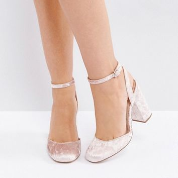 ASOS PRECISION High Heels at asos.com