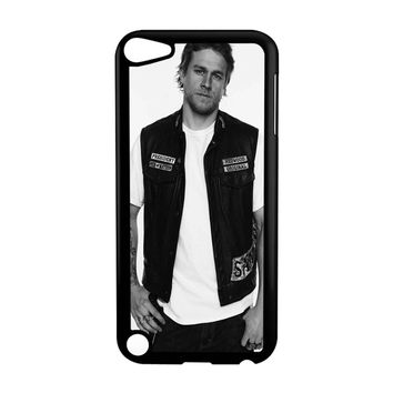 Soa Sons Of Anarchy Jax Teller iPod Touch 5 Case