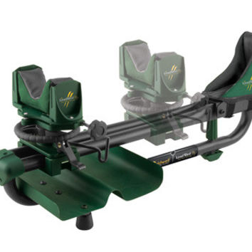 Caldwell Lead Sled Dual Frame Technology