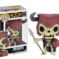 Funko POP Movies: Evil Dead - Deadite Vinyl Figure