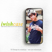 Hayes Grier Magcon Boys iPhone 5 5S 5C Case Cover