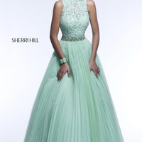 Sherri Hill 21334 Sale Prom Dress
