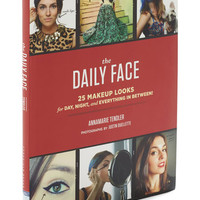 Chronicle Books The Daily Face