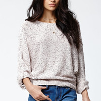 Kendall and Kylie Cocoon Pullover Sweater at PacSun.com