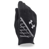 Under Armour Boys' UA Fleece Run Gloves