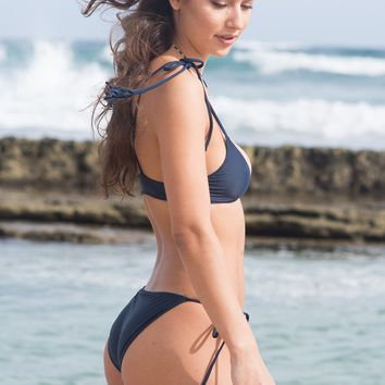 ACACIA Swimwear 2018 Seville Bottom in Catch of the Day