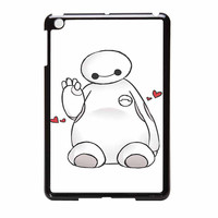 Hello I Love Baymax iPad Mini Case