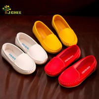 Classic Cute Shoes for Kids Girls Boys Shoes