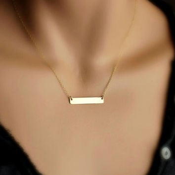 Geometric Pattern Choker Necklace For Women