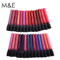 2016 New Fashion Vampire Matte Lipstick Long-lasting Easy To Wear Liquid Lipstic Maquiagem Beauty Women Cosmetic
