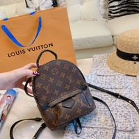 LV Women Leather Shoulder Bag Satchel Tote Bag Handbag Shopping Leather Tote Crossbody Satchel Shouder Bag created created