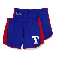 Texas Rangers Mesh Campus Short