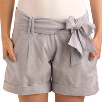 Yacht to Trot Shorts | Mod Retro Vintage Shorts | ModCloth.com