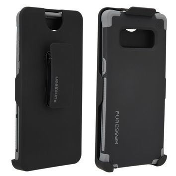 PureGear DualTek HIP Case For Samsung Galaxy Note 8 With Kickstand Holster
