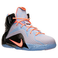 Kids' Grade School Nike LeBron 12 Basketball Shoes