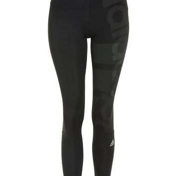 Ankle Length Active Leggings by adidas Performance - Pants & Leggings - Clothing