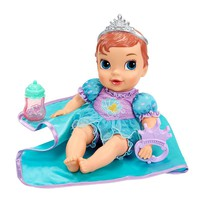 Disney Princess Ariel My First Bedtime Baby Doll