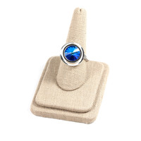 70's__Sarah Coventry__Moon Ring