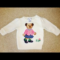 Ralph Lauren Pullover Sweater