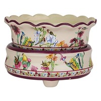 Birds Candle Warmer 2 in 1.