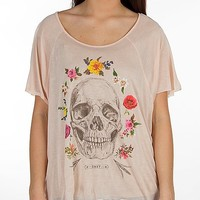OBEY Reincarnation Top