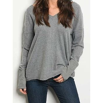 Knot Lovers Top