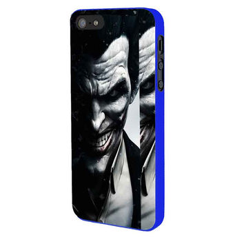 Joker Batman iPhone 5 Case Available for iPhone 5 iPhone 5s iPhone 5c iPhone 4/4s