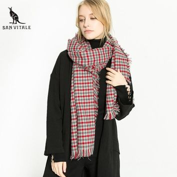 Winter Warm Fall 2018 Fashion Scarfs