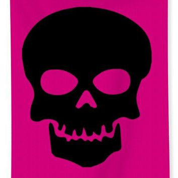 Skull - Beach Towel