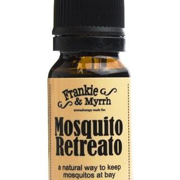 Mosquito Retreato | Essential Oil Blend
