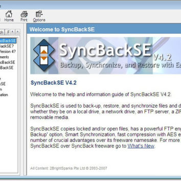 SyncBackSE 7.3.3.6 Serial Keygen with Coupon Code