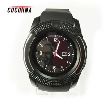 COCOTINA GPS Phone Positioning Fashion Children Adult  Watch  Color Touch Screen WIFI SIM Card  Smart Watch LSB01125
