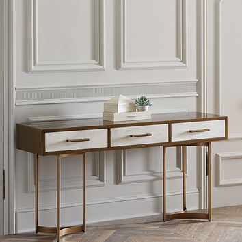 John-Richard Collection Lyle Console Table