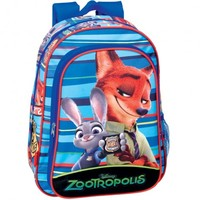 Zootopia children's backpack age 4-5 - Clicalia