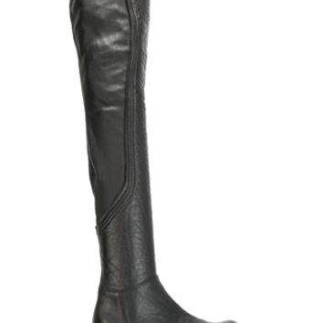 Cinzia Araia Thigh Length Boots - Stefania Mode - Farfetch.com
