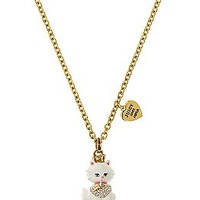 ASPCA Critter Collection - Juicy Couture