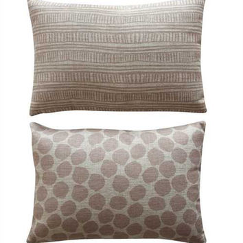 Creative Co-Op - Linen Pillow