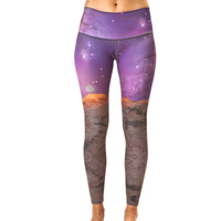 Teeki Space Love Hot Pant